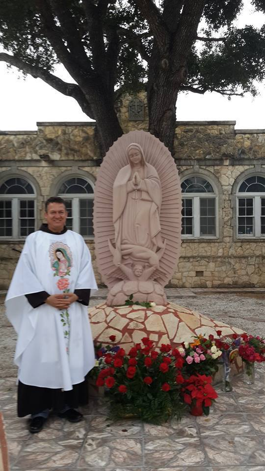 Our Lady Of Guadalupe Feast Day Mission San Jose